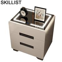 Legno Meuble Maison Schlafzimmer Armarios Chambre 한국어 Slaapkamer 캐비닛 Quarto Night Stand Mueble De Dormitorio Nightstand