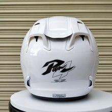 Motocicleta meio capacete ultraleve capacete com luz intergrally-moldado segurança adulto montanha estrada capacetes cinza ece aprovado