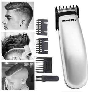 Image 3 - Electric Hair Clipper Mini Hair Trimmer Cutting Machine Beard Barber Razor For Men Style Tools in stock drop shipping