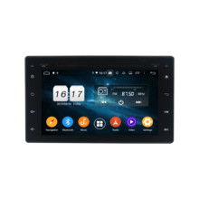 KLYDE 8 Android 9.0 Car Multimedia Player For Toyota Hilux 2016-2018 Car DVD Player Radio 8 Core Stereo Audio GPS Navigation