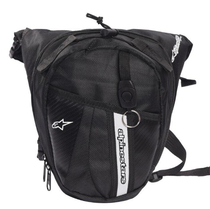 Нейлоновая поясная сумка для мужчин, водонепроницаемая мотоциклетная забавная сумочка на пояс, забавная бананка