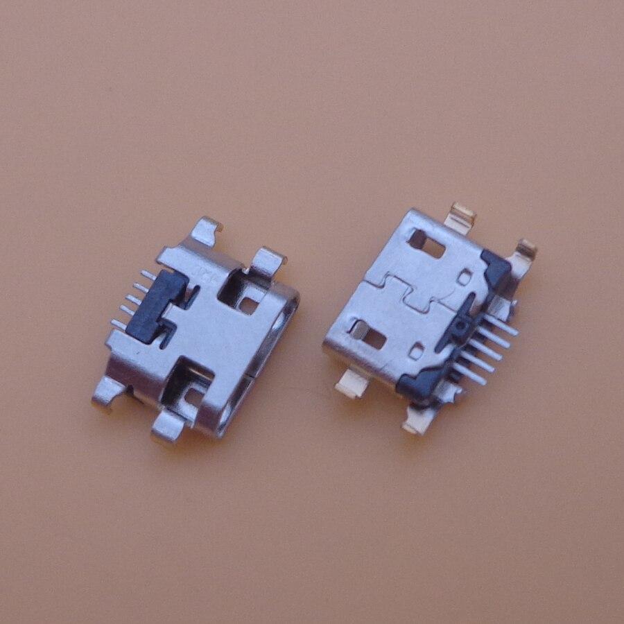 10pcs For Samsung A10s A 10s 2019 A107F A107 SM-A107F Micro USB Charging Connector Charge Port Socket Dock Jack Plug