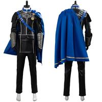 Game Fire Emblem Three Houses Cosplay Dimitri Alexandre Blaiddyd/Bladud Cosplay Costume Halloween Carnival Costumes For Adult Men Women