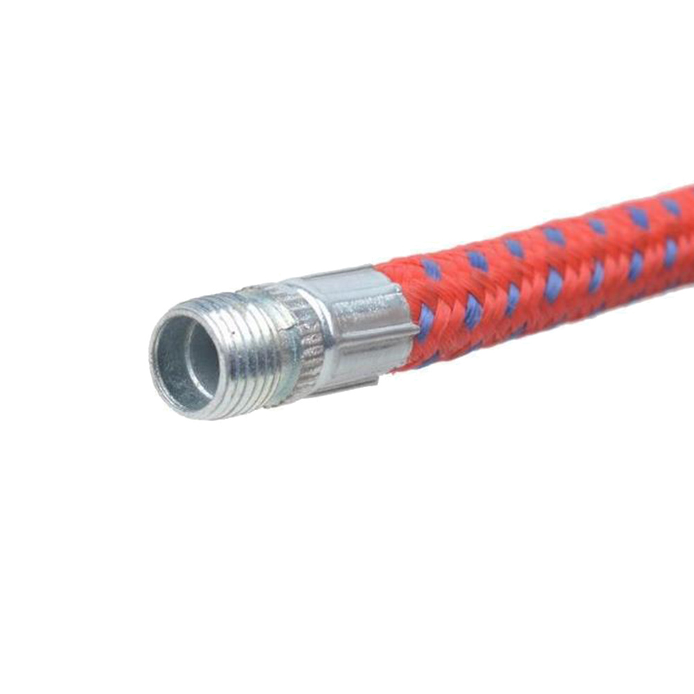 2x vélo pompe tuyau gonfleur Tube tuyau rallonge 150 lb//po² schrader Valve 9h