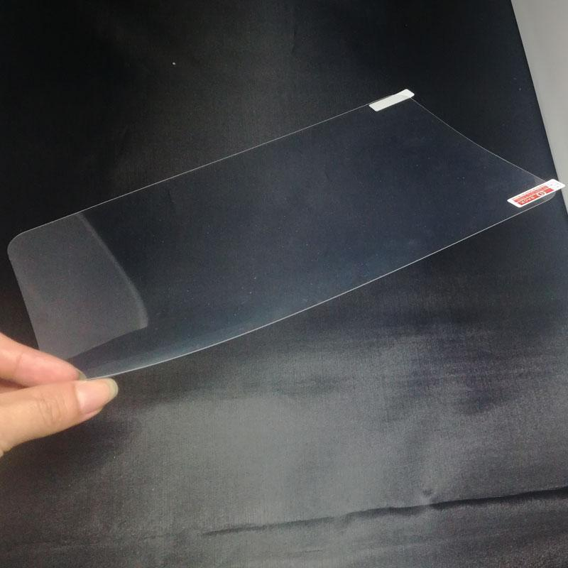 Full Screen Clear Screen Protector Protective Film For 10.1 10 Inch Universal Tablet No Retail Package Size 236*166mm