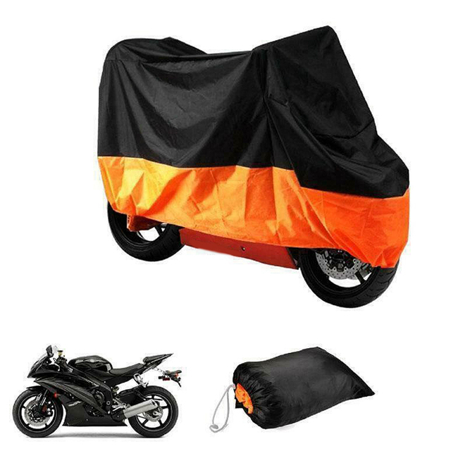 Motorcycle Waterproof Protector  2