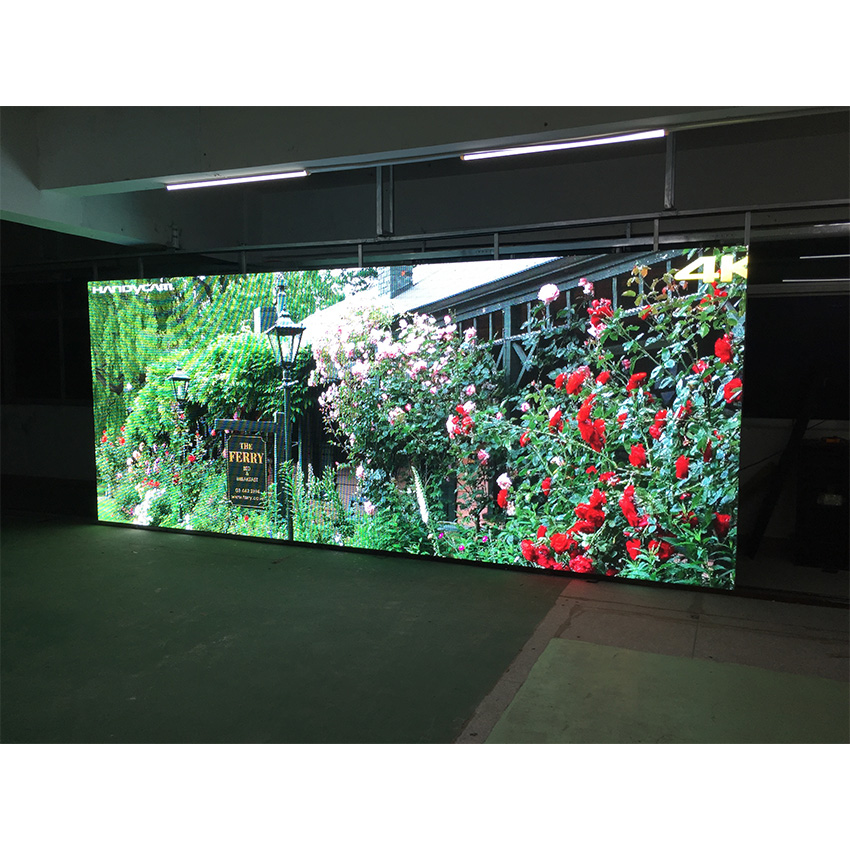 SMD3535 Outdoor P10mm 32*16dots Led Module 320x160mm Full Color Led Display Screen Video Wall Panel For Advertising LED Display