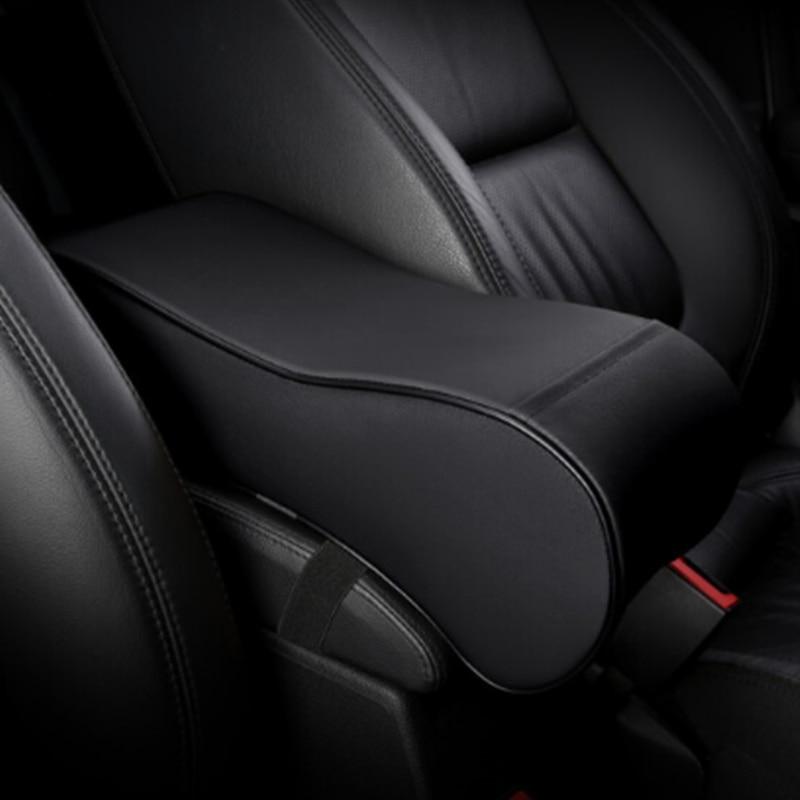 2019 yeni evrensel araba merkezi konsol kolçak Pad Suzuki SX4 SWIFT Alto Liane Grand Vitara Jimny s-çapraz