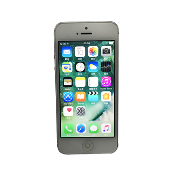 Unlocked iphone 5 Mobile phone Used Original with IOS System Apple iphone 5 Cellphone Black / White 16GB/32GB/64GB Smartphone