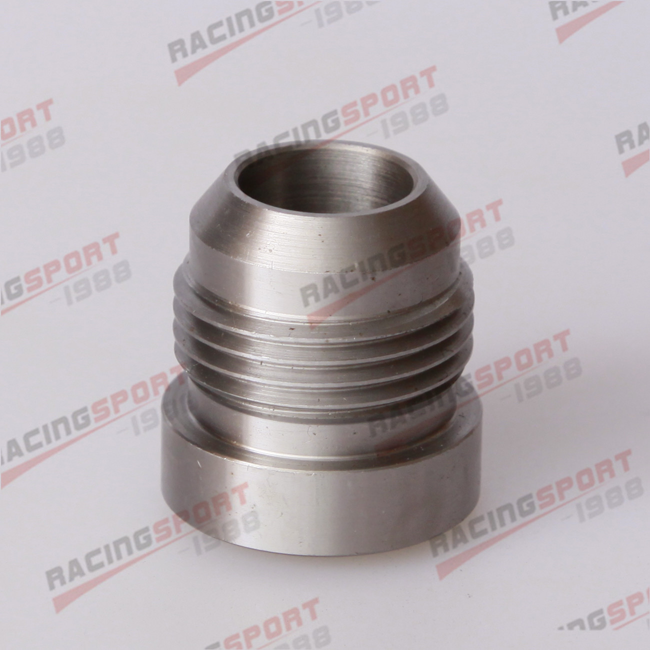 8AN AN8 Male Stainless Steel Weld On Fitting Bung