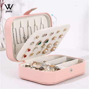 WE 30 stud holes Jewelry Box T