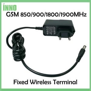 Image 4 - GSM 850/900/1800/1900MHZ Fixed Wireless Terminalที่มีจอแสดงผลLCD,ระบบเตือนภัย,PABX,เสียงชัดเจน,สัญญาณเสถียร