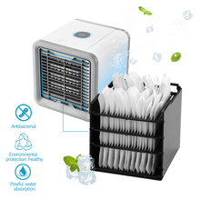 Cooler-Replacement Air-Conditioner Arctic Mini for Air-Personal-Space 1pc
