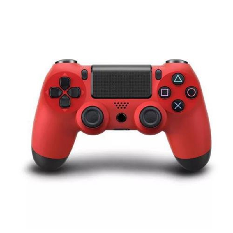 Super Ps4 Wireless Bluetooth Press Controller Dualshock For Sony Playstation4 US Vibration Joystick Gamepads For Play Station4