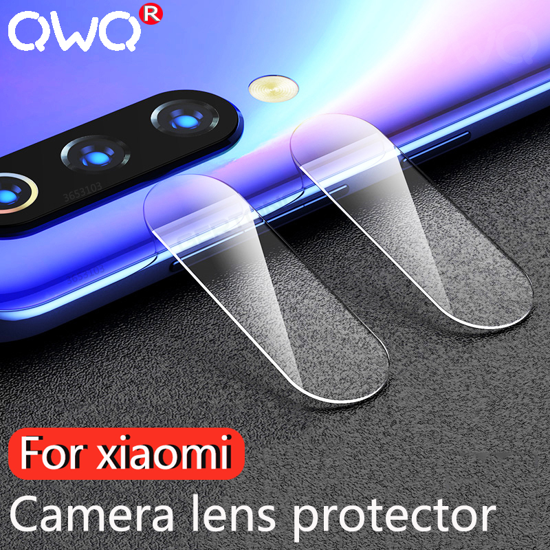 Camera lens <font><b>screen</b></font> <font><b>protector</b></font> for <font><b>xiaomi</b></font> mi 8 9 lite SE A3 A2 Transparent tempered <font><b>glass</b></font> for <font><b>xiaomi</b></font> mi <font><b>A1</b></font> CC9E 6X Protective film image
