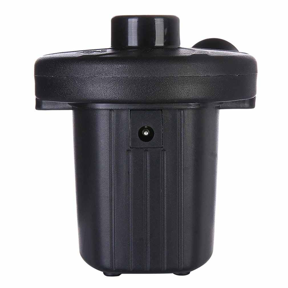 Elektryczna pompa powietrza Home Inflate Deflate na materac dmuchany materac dmuchany kompresor pompa mała pompa nadmuchiwana