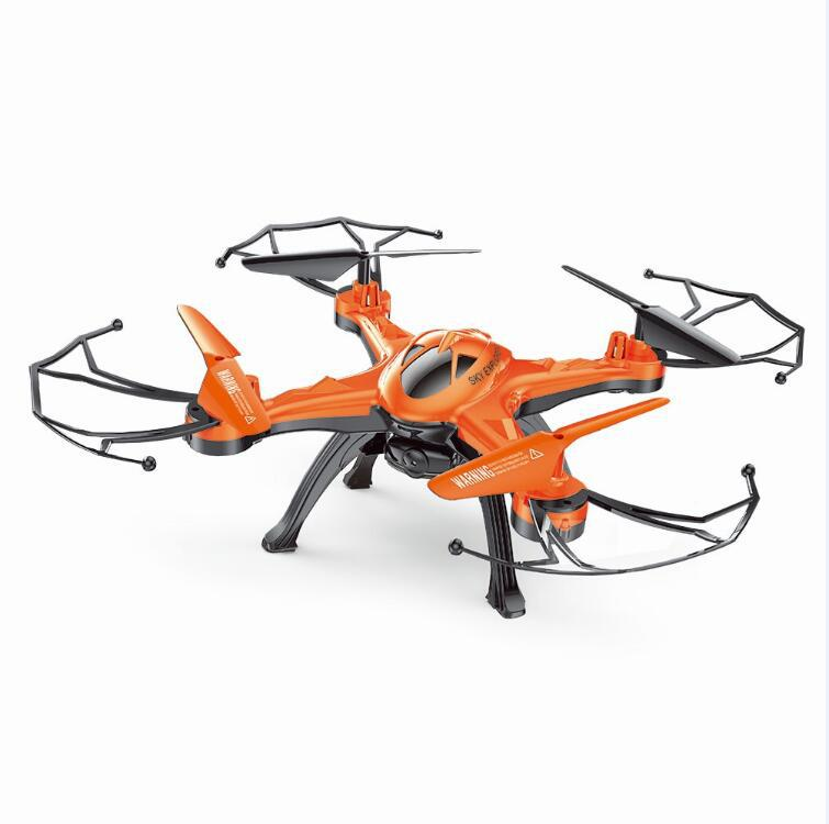 Li Huang X16wf Large Four-axis Airplane Model Airplane High-definition Real-Time Aircraft For Areal Photography Unmanned Aerial
