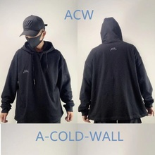 New A-COLD-WALL ACW Hoodie Men Women Draw Rope Stranger Things Sweatshirt Best Quality Streetwear A COLD WALL Hoodies