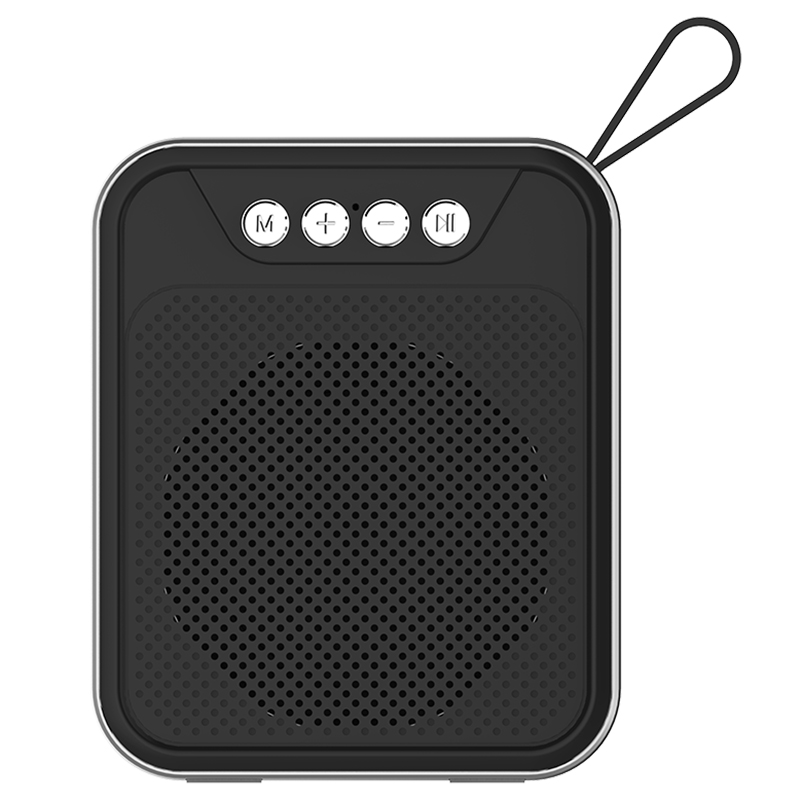 Bluetooth Speaker <font><b>DSP</b></font> HD Noise Reduction Technology Outdoor Portable <font><b>Mini</b></font> Subwoofer Supports Handsfree Call LHB99 image
