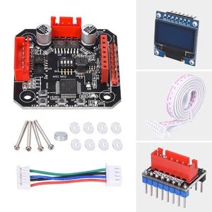 Image 3 - BIGTREETECH S42B V1.1 Closed Loop Driver Control Board 42 Stepper Motor OLED 3D Printer Parts For Ender 3 SKR V1.3/1.4 VS S42A