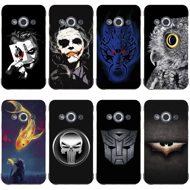 For Samsung Galaxy Xcover 3 G388F Case Silicone Cover For Samsung Galaxy X cover 3 G388F Case TPU Soft For Samsung Xcover3 Cover image