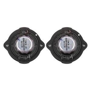 Image 5 - AIYIMA 2Pcs Tweeters 12 Ohm 5W Car Speakers Driver Hifi Sound Music DIY Treble Speaker For Sound System Loudspeaker