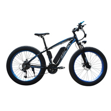"""Samsung battery New model fat tire electric bike bicycle Big fat bike 26 inch wheels for Sale cheap SMLRO 500w Lithium Battery 26"""" 50km h Brushless Aluminum Alloy 31 - 60 km One Seat Luxury Type XDC600 Lithium Battery(CE FC ROS"""