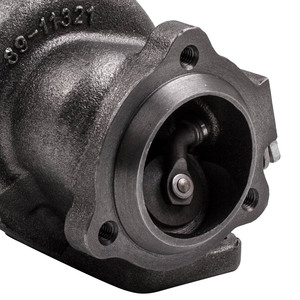 Image 5 - Cargador Turbo TD04HL TD04 para Saab 9,3 9,5 9 3 Aero Viggen 49189 01800 9172180