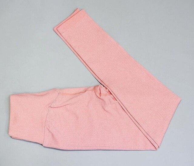 pink pant 1pcs