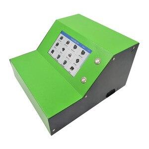 Probador de bomba Urea, máquina de prueba de bomba SCR, equipo electrónico con pantalla táctil