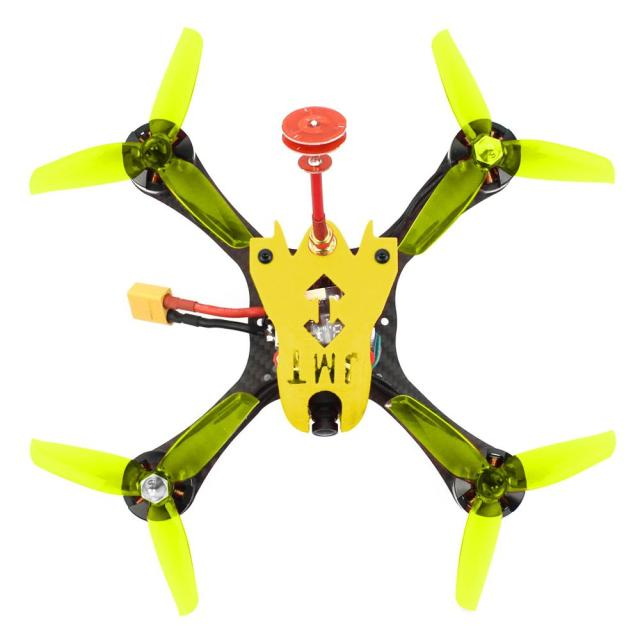 ???????????? FPV Racing Drone T180 4 Inch 3S HD Camera Turtle 800TVL BNF Betaflight F4 Pro V2 OSD RC Quadcopter for FRSKY D8RC Helicopters