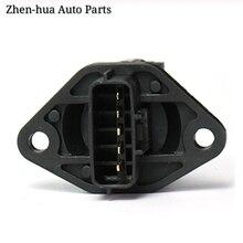 1 piece New Car 22680 6N201 22680 6N21A Air Mass Sensor For Nissan Almera Tino Primera 2.0 22680-6N21A 22680-6N210 22680-7J500 1pc japan original air flow meters 22680 0m600 22680 0m605 a36 606 b71 mass air flow sensors suitable for nissan sunny n16