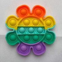 H - Rainbow