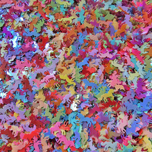 New Mixed Unicorn Sequins for Crafts DIY Apparel Sewing & Fabric on Clothes Wedding Jewelry Bags Home Decor Accessories