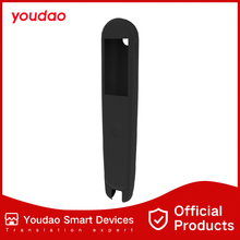Youdao Dictionary Pen 2 Pen Case Black Silicone Anti-Slip Protective Case Electronic Dictionary Accessory