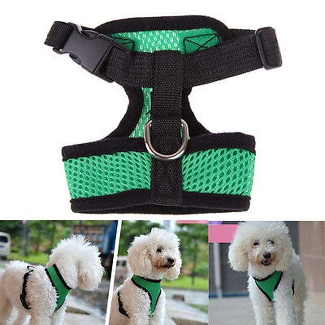 Dog Harness Collar 6