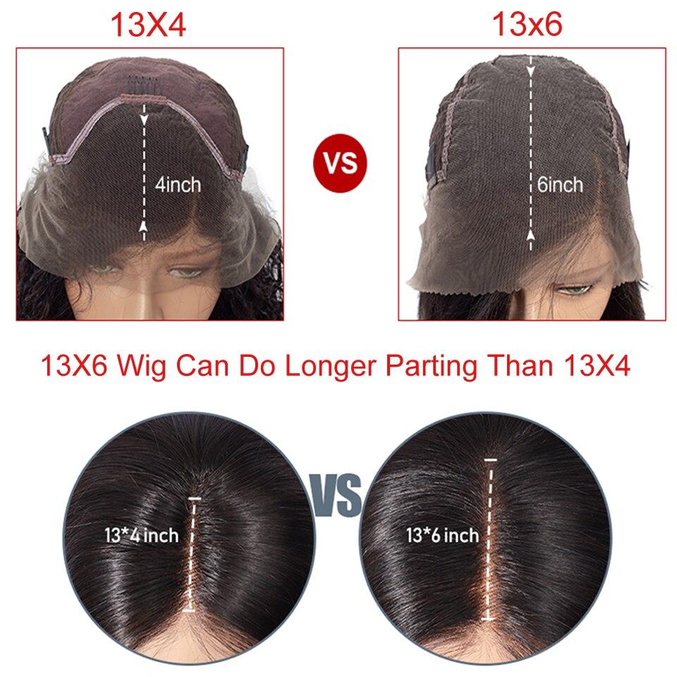 13X4 13X6 wig-cap