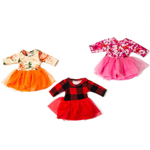 18 Inches Baby Doll Clothes Quality Cotton The Chinese Style Romper Suit For 45cm Silicone Reborn Doll Toys Baby Doll Accessory