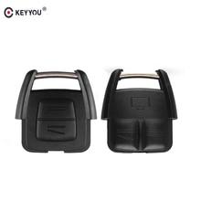 KEYYOU Smart Remote car Key Shell Case for OPEL VAUXHALL Vectra Zafira Omega Astra h j insignia g Mk4 B c mokka Frontera