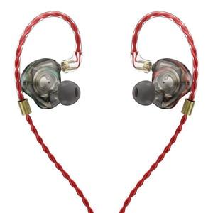 Image 3 - Opera Factory OM1 OF Audio Diamond Bass DJ Super Earphone Headset Earplug 2Pin HIFI Custom 3.5mm In Ear Earphone Dynamic Drive