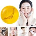 100g Ginseng Seife Milben Entfernung Anti-Akne Öl Steuer Tief Klären Poren Handgemachte Seife Reinigung Bad Seife Haut pflege TSLM1