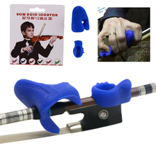 Violin Bow Grip Correcting Device Accessories Beginner Correction Of Posture Grip Bow Pose Orthoses For Teaching Violin/ Viola