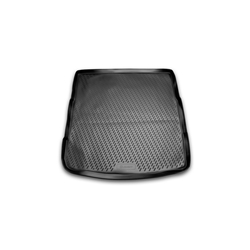 Trunk Mat for OPEL Insignia 2008, ETS. Full-size wheel. CAROPL00010