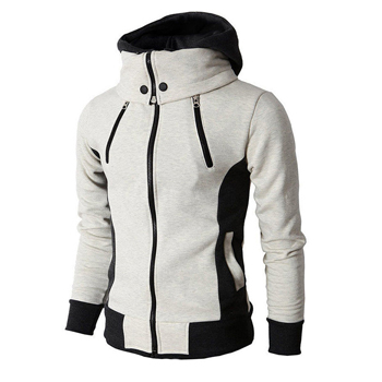 Hbd0f1a6ac86d40aa8241bb4386566e643 - NaranjaSabor New Men's Hoodie Autumn Men Fleece Hooded Sweatshirts Fashion Stitching Color Male Casual Brand Clothing N625