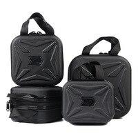 Fishing Reel Bag ABS Shell Shockproof Waterproof Storage Case Fishing Tackle Organizer Handbag|Fishing Bags| |  -