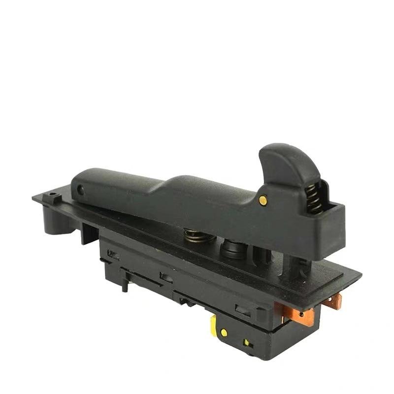Switch Replacement For MAKITA 180 230 GA9030 GA9020 GA7030 GA7020 9069 9067 9059 9049 9047 9016B 9015B G18SE3 Angle Grinder Part