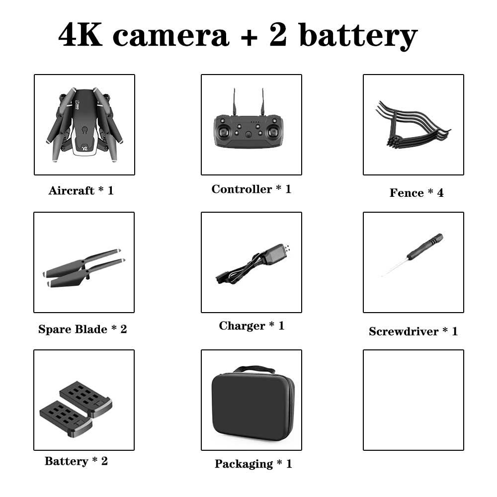 4K 2B
