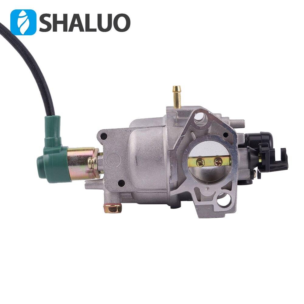 Original-auto-GX390-188F-190F-gasoline-carburetors-rebuild-kit-5kw-6kw-carburetor-for-generators-part-Accessories
