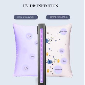 New uv sterilize disinfection lamp