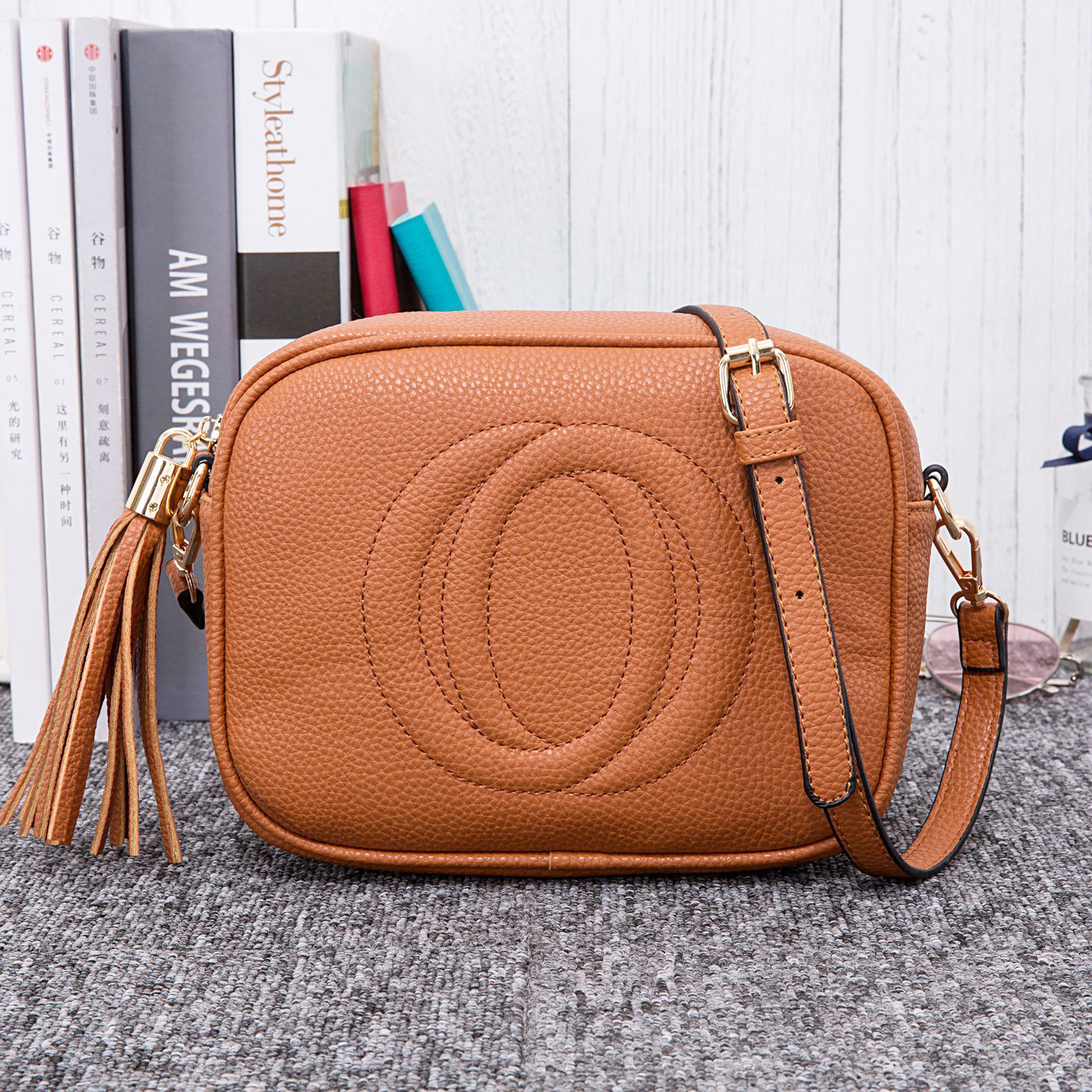 Famous, Women, Bags, Crossbody, For, Girls